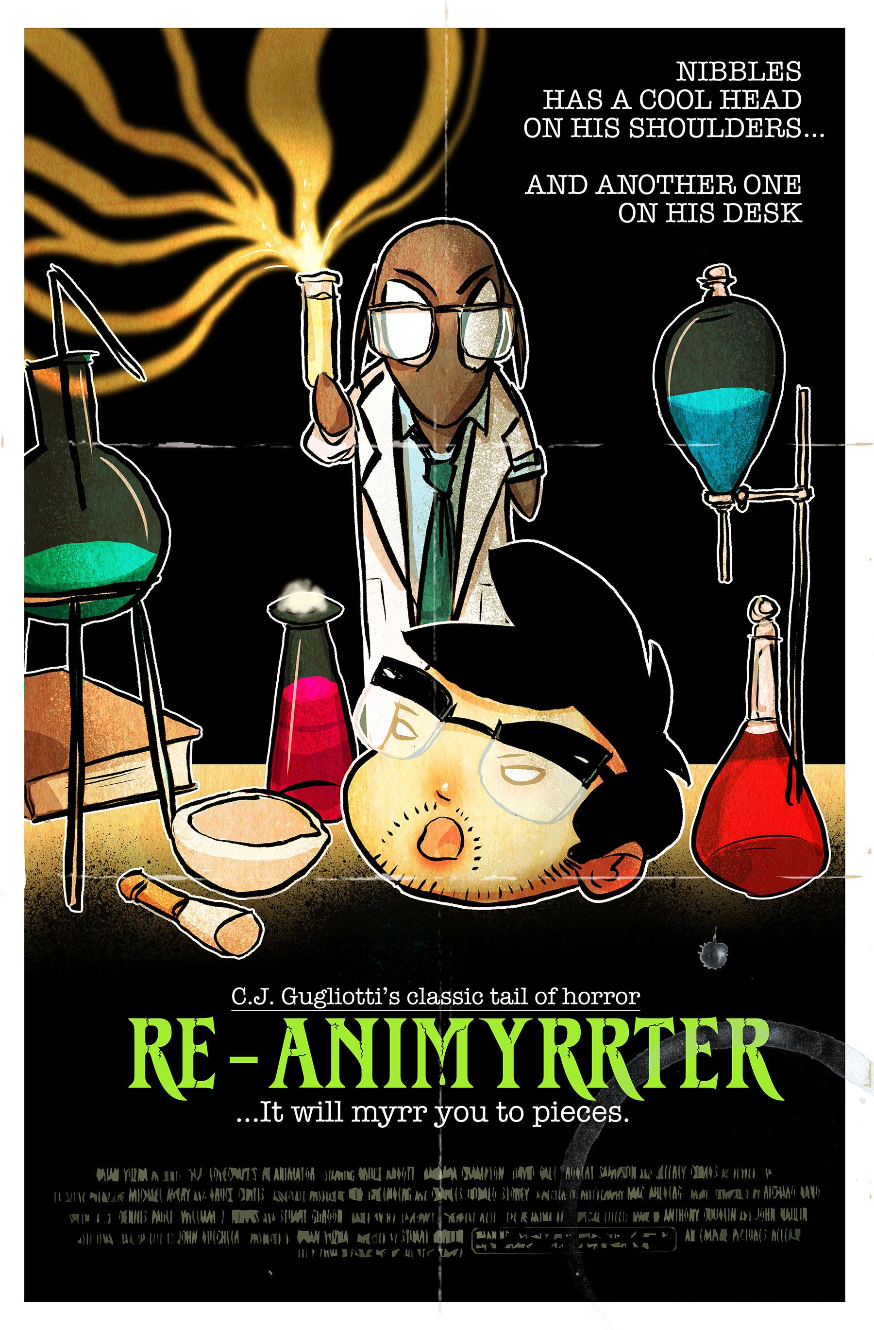 RE-ANIMYRRTER