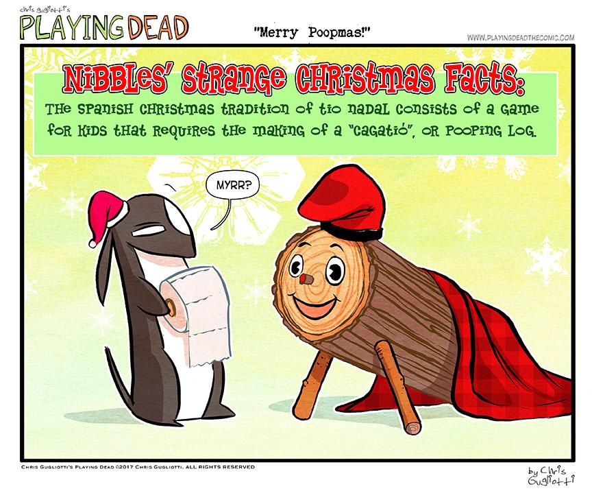 Merry Poopmas