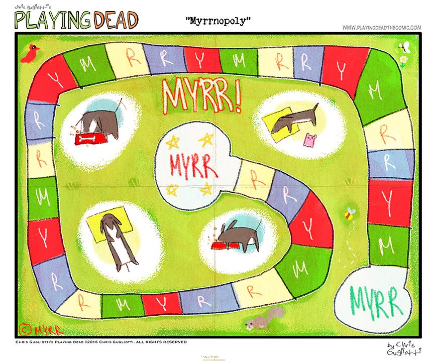 Myrrnopoly