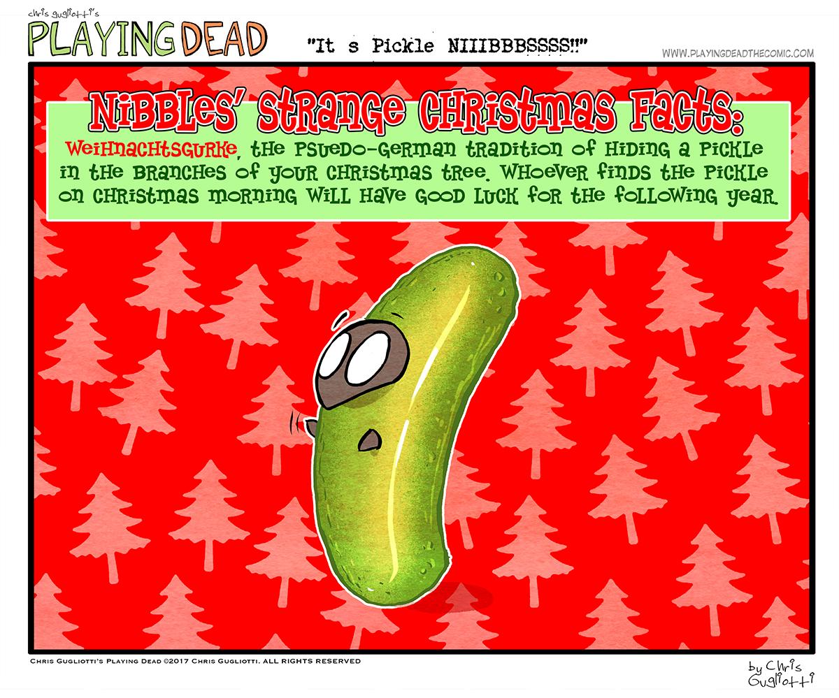 It's Pickle Niiiiiibbbbssss!
